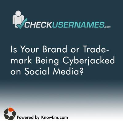 Check Usernames - Social Media Username Availability